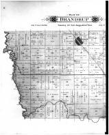 Brandrup, Foxhome - Left, Wilkin County 1903